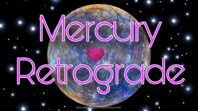 Mercury Retrograde in Pisces: How will it affect Soulmates